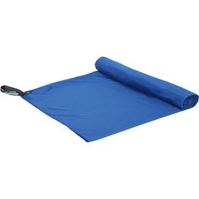 Sea to Summit Pocket Handdoek XL, cobalt